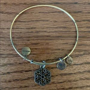 """endless knot"" alex and ani"